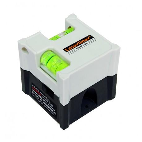 لیزر خطی کاربردی برای تنظیم سریع کار روی زمین و دیوارها