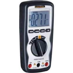 MultiMeter-Compact
