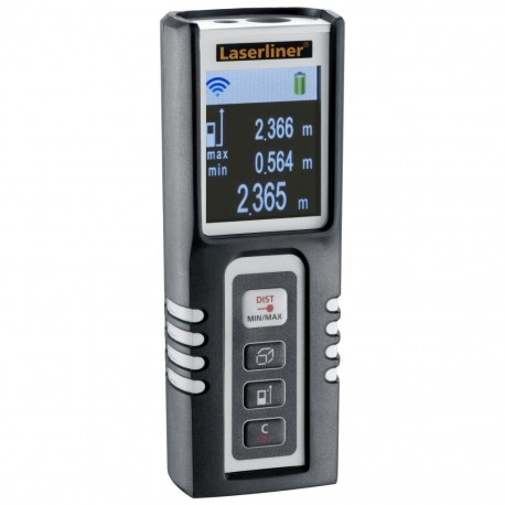 متر لیزری LaserLiner-DistanceMaster Compact Pro