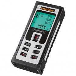 متر لیزری LaserLinerDistanceMaster Pocket   Pro
