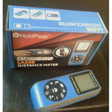 متر لیزری HoldPeak-HP5060