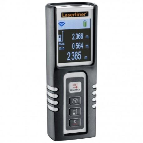 متر لیزری  LaserLiner- DistanceMaster Compact Pro