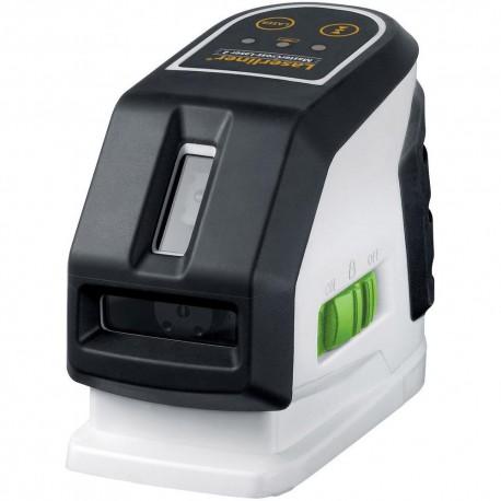 تراز لیزری با خطوط عمود و افق180درجه MasterCross-Laser 2