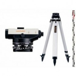 ترازیاب LaserLiner AutoLevel-26 classic Set
