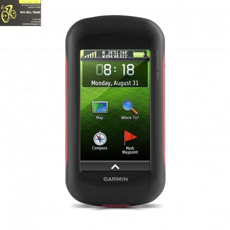 GPS دستیGARMIN    مدلMONTANA680