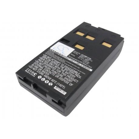 باتری توتال لایکا   LEICA  GEB111 Baterry Original  MADE IN POLAND