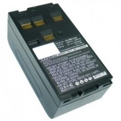 باتری توتال لایکا   LEICA  GEB121 Baterry Original MADE IN POLAND