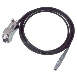 کابل تخلیه  توتال لایکا   LEICA  GEV102  Original Cables  MADE IN SINGAPOR