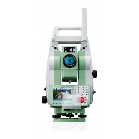 توتال استیشن Leica viva Series TS15