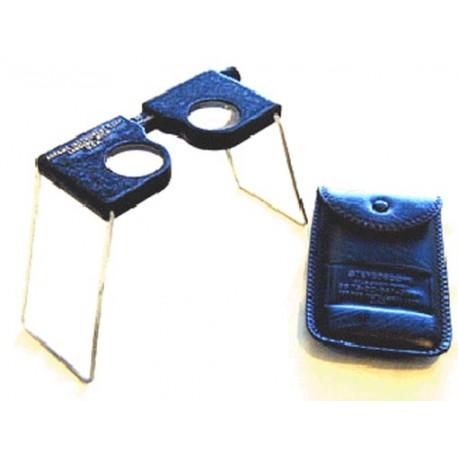 استریوسکوپ جیبی با زوم 4X